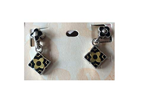 - Brighton Alhambra Dangling Post Earrings NWT