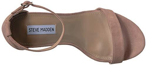 Sandal Declairw Madden Tan Multi Heeled Steve Women's qEZwI4R