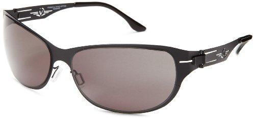 VedaloHD Cantania 8091 Cat-Eye Sunglasses,Black,60 - Vedalohd Sunglasses