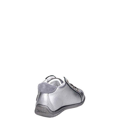 Balocchi 971002 Niedrige Sneakers Mädchen Grau