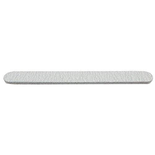 For Pro Zebra Foam Board 100/100 Grit, 7 Inch x .75 Inch, 50 Count by For Pro (Zebra Foam Board)