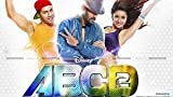 ABCD 2 Blu-ray