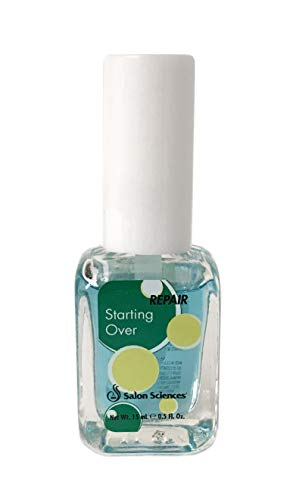 Starting Over After Artificials Nail Revitalizing Strengthener by Salon Sciences (Image #4)