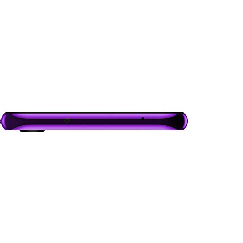 Redmi Note 8 (Cosmic Purple, 4GB RAM, 64GB Storage) | Snapdragon 665 Processor | 48 MP Quad Camera