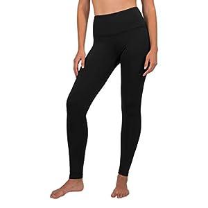 90 Degree By Reflex High Waist Fleece Lined Leggings – Yoga Pants