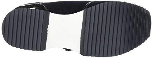Negro negro Zapatillas p Gioseppo Para p 46074 Mujer 46074 SfWqZ