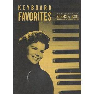 Keyboard Favorites