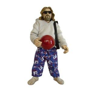 Big Lebowski Urban Achiever 8 Inch Figure Series 2 The Dude