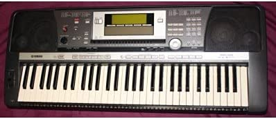Yamaha PSR-640 – Teclado arrangeur – ocasión: Amazon.es ...