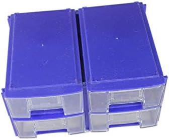 プラスチック工具箱透明工具箱電子部品ネジ収納箱電子プラスチック部品工具箱