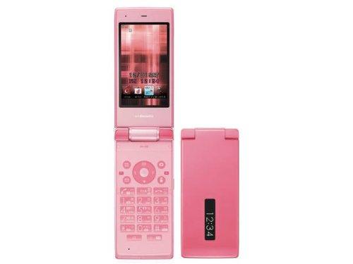 SH-03E(ピンク)