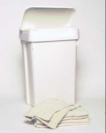 Diaper Pail by