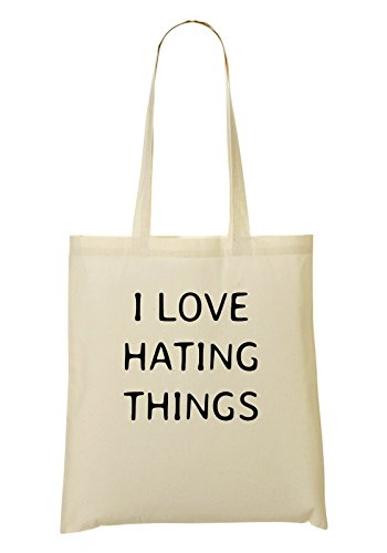 I Hating Things Teenage Sac À Fourre Provisions Sac Tout Complicated 6qHvnp