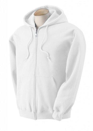 Heavyweight 1/4 Zip Sweatshirt - 8