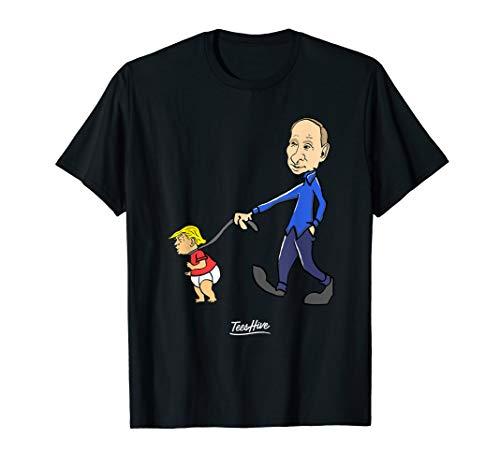 Baby Trump Putin Anti Trump Meme Funny Trump Joke T Shirt (Best Anti Trump Memes)