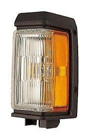 Driver Park Signal Marker Light Lamp Replacement for Nissan NI2550105