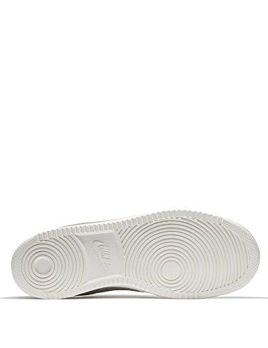 Uomo multicolore Sneaker Nike Multicolore Alte Leatherprotection Xztqpt