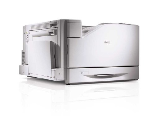 Dell 7130cdn Color Printer by Dell
