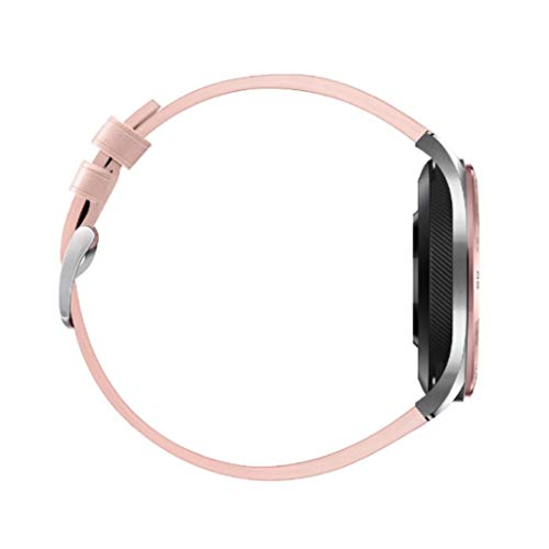 AutumnFall Ladies Cherry Series Huawei Honor Watch Dream Smart Watch Sport Sleep Run Cycling Swimming (Pink) by AutumnFall_1214 (Image #3)