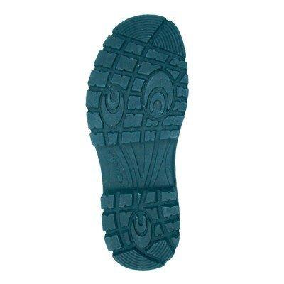 Cofra 82191-002.W39 Dover S3 HRO Chaussures de sécurité SRC Taille 39 Marron