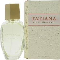 Tatiana By Diane Von Furstenberg Eau De Parfum Spray 1 Oz (new Packaging)