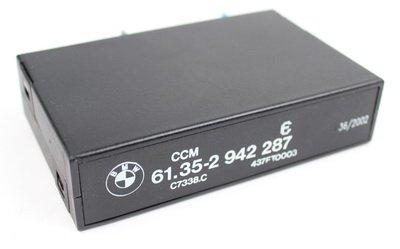 Amazon com: BMW Genuine Check Control Module CCM E34 E32 Sedan Wagon
