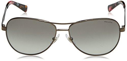 Ralph RA4115 Sonnenbrille 310211 Gris Grey 06Xz0xqr
