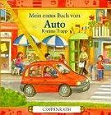 Mein erstes Buch vom Auto