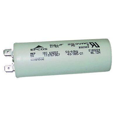 Garage Door Opener LiftMaster 30B652 Capacitor 89uF 8557, 8587 Models
