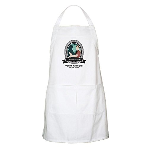 CafePress Lobster Boy Apron Kitchen Apron with Pockets, Grilling Apron, Baking Apron ()