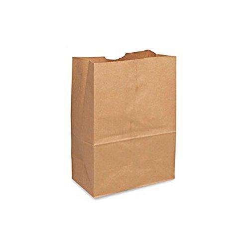 RetailSource Heavy-Duty Kraft Grocery Bags, 12