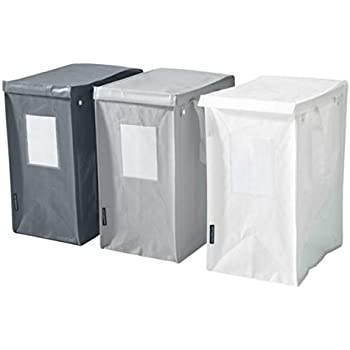 Amazon Com Folding Recycling Bags Set Of 3 Home Amp Kitchen