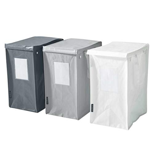 Recycle Center - DIMPA IKEA 3 pcs Recycle Bag Waste Basket