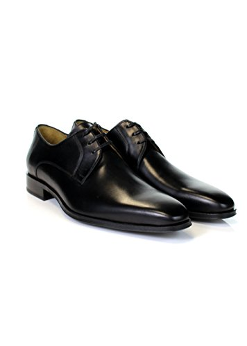 Van Bommel Business Shoes Da Uomo 14299 Nero, 44