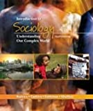 Introduction to Socilogy, Eshleman, Khalfani Basirico Cashion, 1602294100