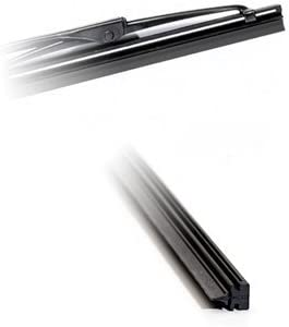 Honda Civic Sedan Coupe HR-V Front Wiper Blade Inserts