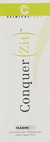 Clinical Care CleansZit ,6 Fluid Ounce