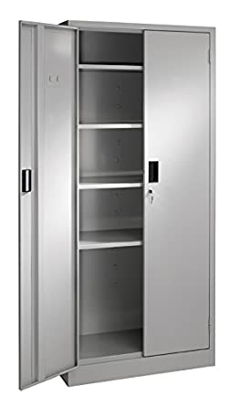 Amazon Armoire Metallique