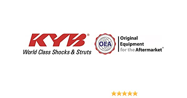 KYB KG5039 Gas-a-Just Gas Shock