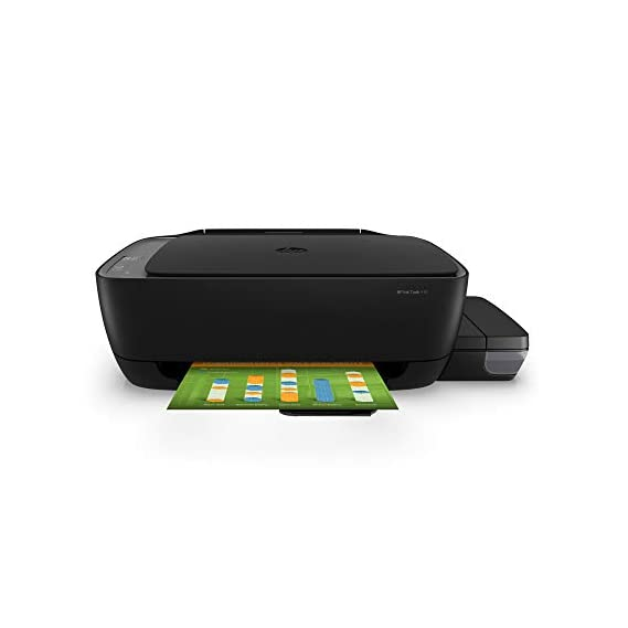 HP DeskJet 4729 All-in-One Ultra Ink Advantage Wireless Colour Printer with Voice-Activated Printing (Works with Alexa