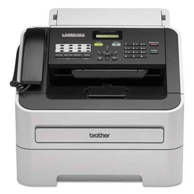 Amazon.com: brtfax2940 – Brother intellifax-2940 Laser Fax ...