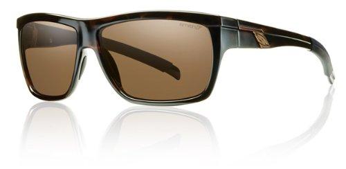 Smith Mastermind Sunglasses - Polarized Chromapop Tortoise/Brown, One - Sunglasses Mastermind