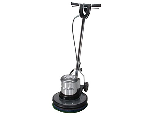 power flite floor machine - 5