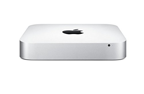 Apple Mac Mini MC815LL/A Desktop (Renewed) (Best Ssd Mac Mini 2019)