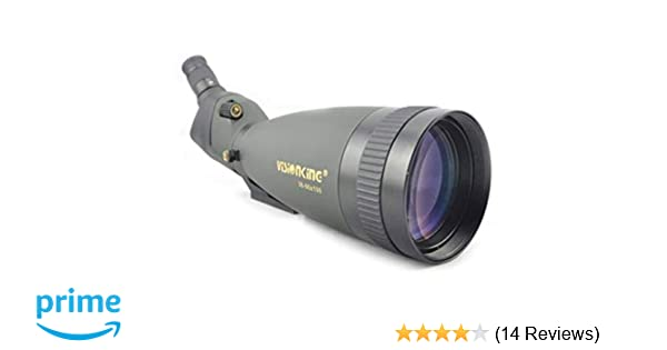 Amazon.com : visionking spotting scope 30 90x100 spottingscope