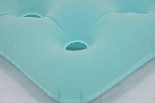Vasca Da Bagno Gonfiabile : Obbomed hb cuscino cialda gonfiabile ad aria pieghevole