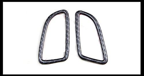 Eppar ®新しいUp Sideエアダクトカバーfor Mercedes GLCクラス2015 – 2017 glc220 glc250 Chrome ABS ブルー EPYCLR00000273 B01J43O9QY Chrome ABS  Chrome ABS