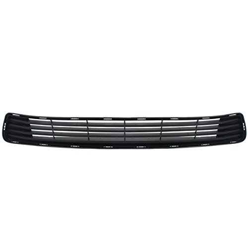Koolzap For 12-14 Camry Front Lower Bumper Grill Grille Assy Black TO1036128 5311206200
