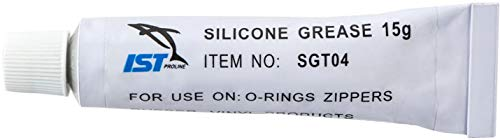 - IST Silicone Grease Tube