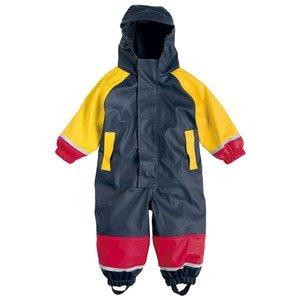 zeitloses Design 21eef 26d88 BORNINO Regenanzug Baby-Regenbekleidung, Groesse 74/80 ...